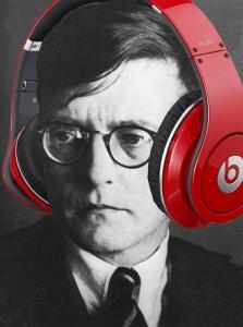 Shostakovich headphones